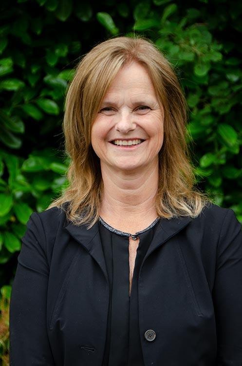 Renée De Kuyper – Voorzitter