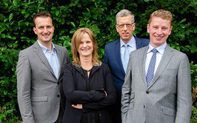 Jury bekend voor Ondernemer van het Jaar – 2019