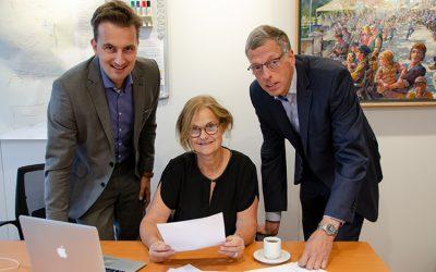Jury presenteert Top 11 lijst verkiezing Ondernemer van Wijdemeren