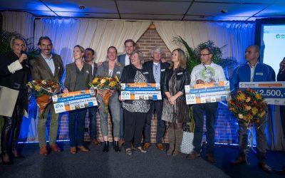 Van Ettekoven Rietdekkers  Ondernemer van Wijdemeren 2019