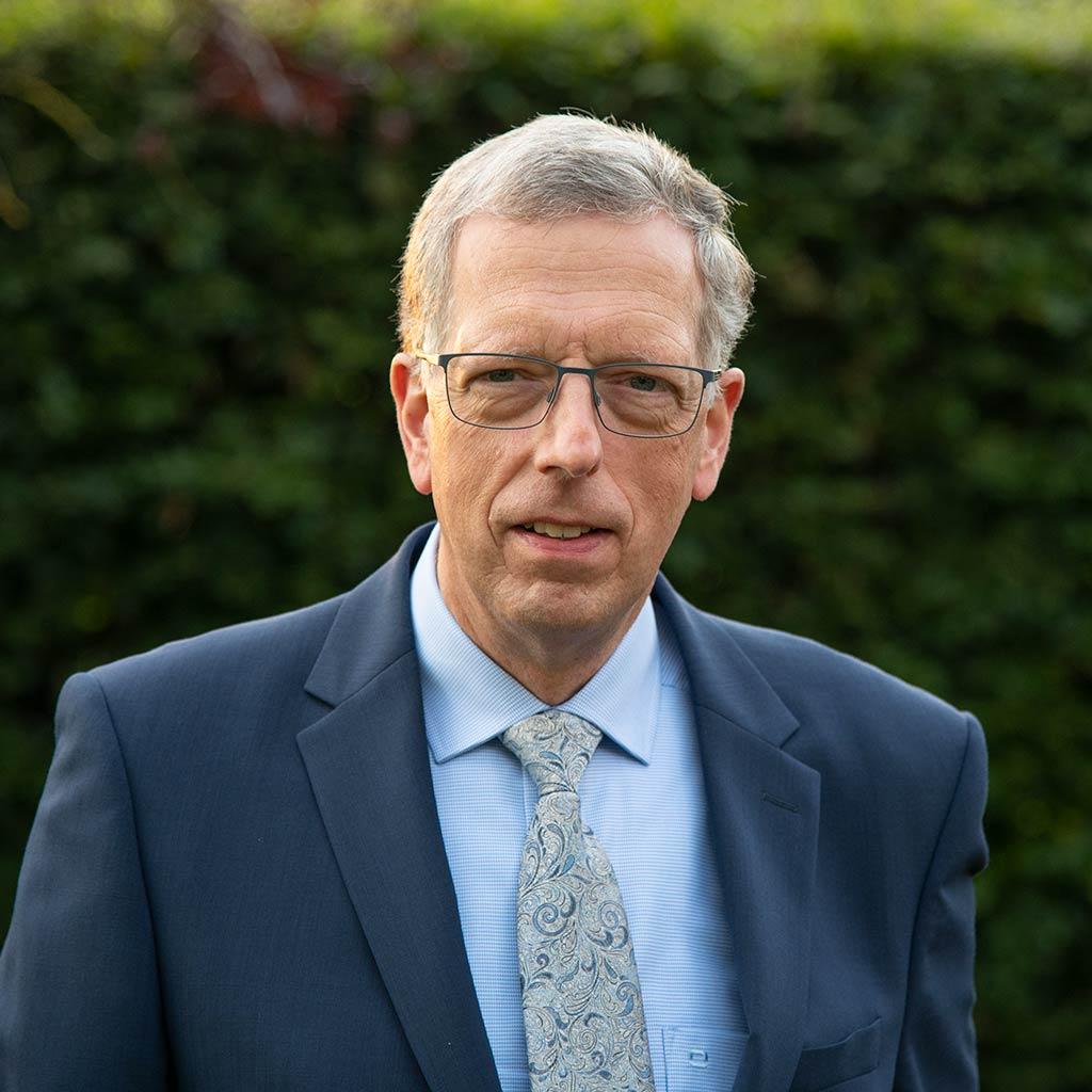 Peter Landwaart